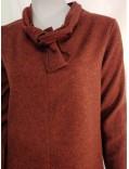 niu - sweat - maglia con nodo
