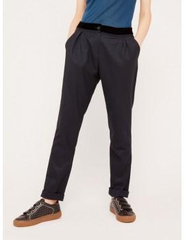acoté - pantalon - pointille pant
