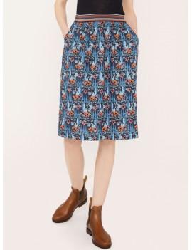 acoté - skirt - bollywood skirt