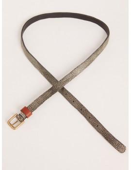 acoté - ceinture - serpiente belt