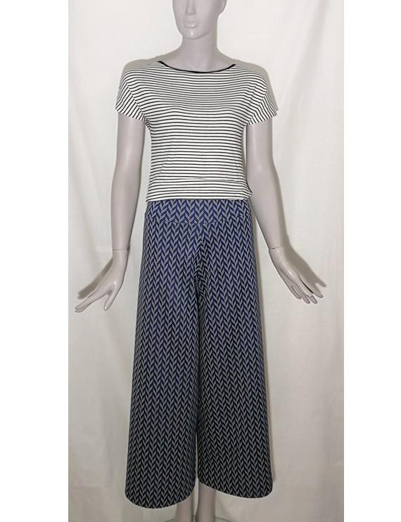 niu - trouser - pantalone vico