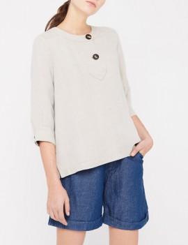 acoté - blouse - sahara blouse