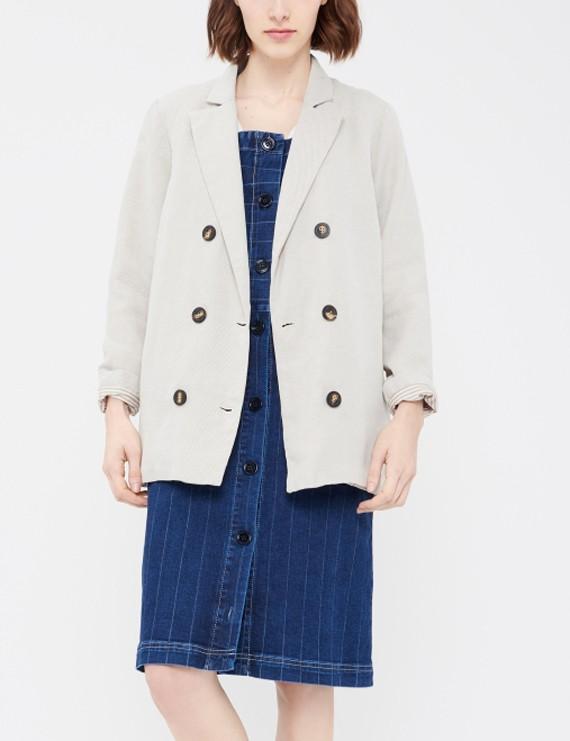 acoté - jacket - sahara veste