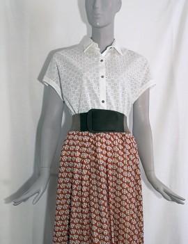 niu - blouse - camicetta blouse