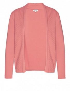 brindaa marks pink - jacket - armedangels
