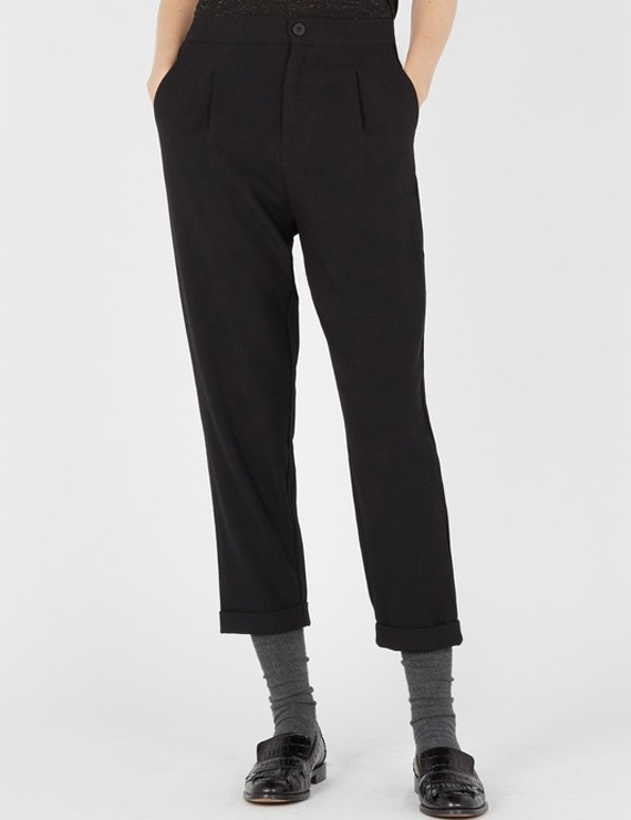 garance - trouser - corto