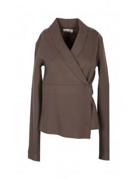 niu - cardigan - laced jacket