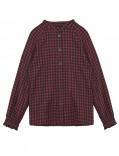 garance - shirt - freddie