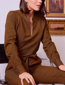 Fonzy blouse