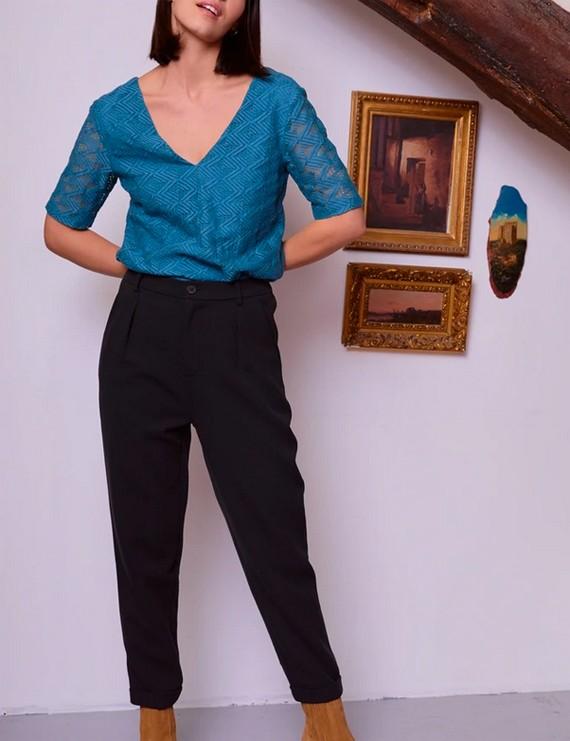 garance - trouser - folies