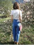 Season -  Jean paper bag Imani