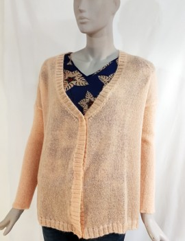 Setai Rose - Cardigan