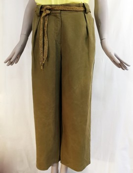acoté - Porto Giunco Pant - Trouser