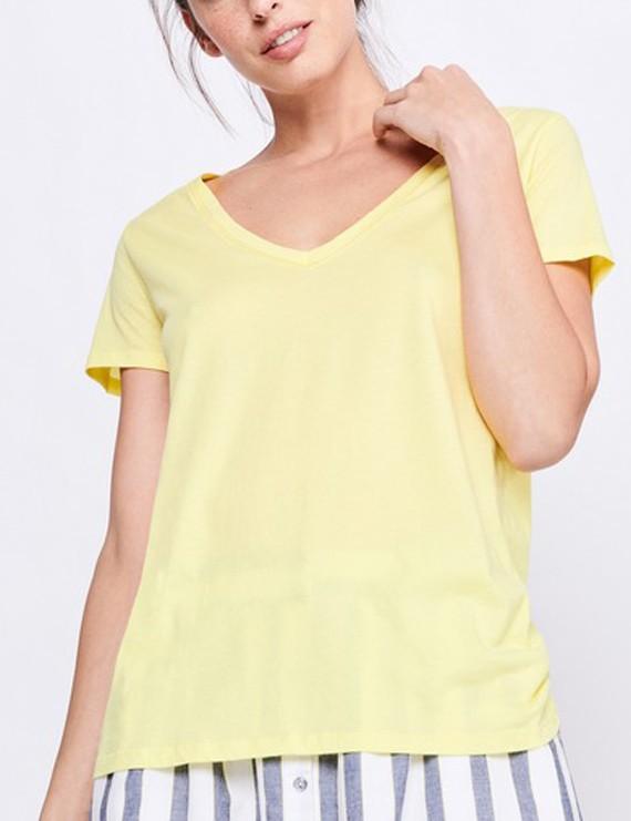 Otranto Jaune - Tshirt